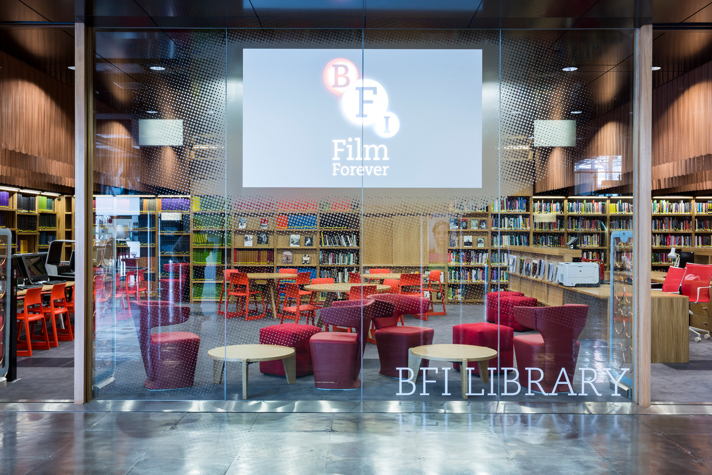 BFI Library